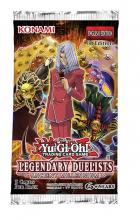 Yu-Gi-Oh! Ancient Millennium Legendary Duelists - бустър 5 броя карти