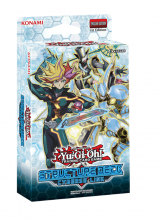 Yu-Gi-Oh! Structure Deck Cyberse Link