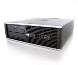 HP Compaq 6005 SFF, AMD Athlon II X2 220, 4GB RAM, 250GB HDD
