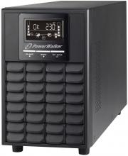 UPS устройство PowerWalker VFI 1000 CG PF1 1000VA, On-Line (POWER-UPS-VFI1000CG)