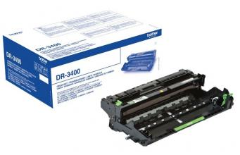 Оригинален барабан Brother DR-3400 Drum Unit