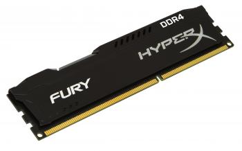 Kingston HyperX Fury 8GB DDR4 2666MHz DIMM (HX426C16FB2/8)