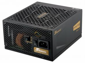 Захранващ блок Seasonic PRIME Ultra 650W Gold (SSR-650GD2)