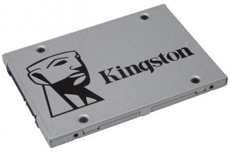 "SSD диск 120GB Kingston UV500 2.5"" SATA3 (SUV500/120G)"