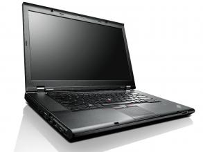 "Workstation Lenovo ThinkPad W530, 15.6"" 1600x900, i7-3740QM, 8GB RAM, 256GB SSD, K1000, Cam, Win 10"