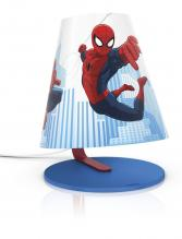 Нощна лампа Philips Disney Spider-Man (717644016)