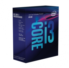 ПОДАРЪК: Counter-Strike: Global Offensive Комплект Intel Core i3-8100 (3.6GHz, 6MB Cache) + ASRock B360M-HDV