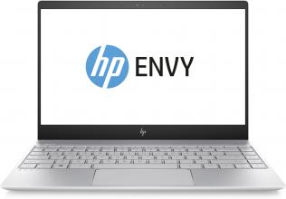 "UPGRADED HP Envy 13-ad105nn (3GB11EA) 13.3"" FHD UWVA, i5-8250U, 8GB RAM, 512GB SSD, Win 10, Сребрист"