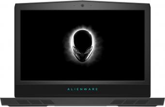 "Лаптоп Dell Alienware 17 R5 (5397184159101) 17.3"" UHD IPS Tobii-Eye, i7-8750H, 16GB RAM, 256GB SSD, 1TB HDD, GTX 1070 8GB, Win 10, Сребрист"