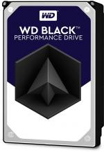 Твърд диск Western Digital 500GB 7200rpm 64MB Black