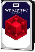 "Твърд диск 4TB Western Digital Red Pro 3.5"" SATA3 (WD4003FFBX)"