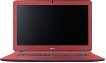 "ACER ES1-732-PL24 17.3"" LED HD+, Pentium N4200, 4GB,1TB HDD, Intel HD Graphics 505, Linux, Червен NX.GH5EX.002"
