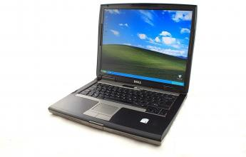"Dell Latitude D520, 15"", Celeron M 420, 2GB RAM, 40GB HDD"