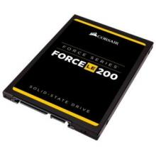 "SSD диск Corsair Force Series LE200 2.5"" 240GB SATA III TLC"