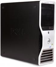 Dell Precision 390, Intel E6400, 4GB RAM, 250GB HDD, Quadro FX3500
