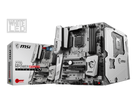 Дънна платка MSI Z270 MPOWER GAMING TITANIUM s.1151