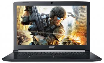 "UPGRADED UPGRADED Acer Aspire 5 A515-51G-3405 (NX.GWHEX.006/16) 15.6"" FHD, i3-8130U, 16GB RAM, 256GB SSD, 1TB HDD, nVidia MX130, Черен"
