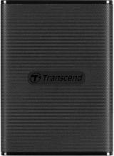 SSD диск Transcend 240GB, external SSD 220C, USB3.1, TLC