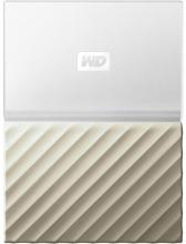 Външен диск Western Digital My Passport Ultra 2TB USB 3.0 (WDBFKT0020BGD)