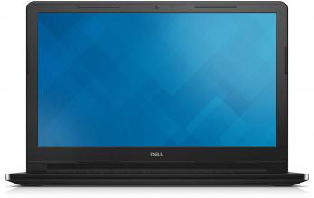 "DELL Inspiron 3567, 15.6"" FHD, i3-7020U, RAM 4GB, 1TB HDD, Win 10, Черен"