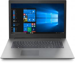 "UPGRADED Lenovo IdeaPad 330 (17) 330-17ICH (81FL002KBM) 17.3"" FHD IPS, i7-8750H, 8GB RAM, 128GB SSD, 1TB HDD, GTX 1050, Черен"