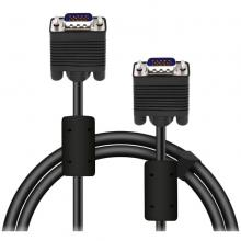 Кабел Speedlink VGA Cable, 1.80м HQ (SL-170004-BK)