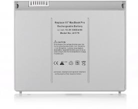 "Батерия за Apple MacBook Pro A1150 15"" - A1175"