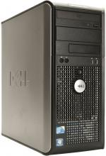 Dell Optiplex 760 Tower, E8400, 4GB RAM, 320GB, DVD