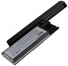 Батерия за DELL Latitude D620, D630, D631, D830n - GD776 9кл