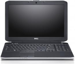 "Dell Latitude E5530, 15.6"" 1366x768, i5-3320m, 4GB RAM, 500GB HDD, No cam"