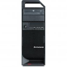 Работна станция Lenovo ThinkStation S30,  Xeon E5-1620 Quad-Core, 16GB RAM, 500GB HDD, Quadro 4000