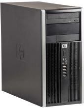 HP Compaq 6300 Tower, i5-3470, 8GB RAM, 120GB SSD, 500GB HDD, GTX 1050Ti