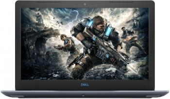 "Dell G3 3579 (5397184224717) 15.6"" FHD IPS, i5-8300H, 8GB RAM, 1TB HDD, GTX 1050, Син"