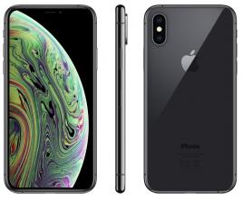 НОВ Apple iPhone XS Max 64 GB Space Gray