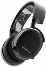 Bluetooth Геймърски слушалки SteelSeries Arctis 3 (2019 Edition) 61509