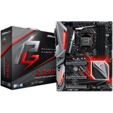 Дънна платка ASROCK Z390 Phantom Gaming 6