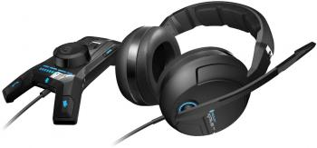 Геймърски слушалки Roccat Kave XTD 5.1 Digital Surround | ROC-14-160
