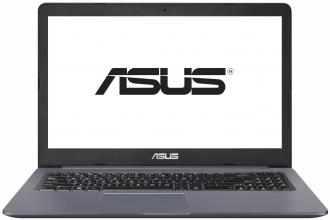"UPGRADED ASUS VivoBook Pro 15 N580GD-E4201 | 90NB0HX4-M07860, 15.6"" FHD, i7-8750H, 16GB RAM, 240GB SSD, 1TB HDD, GTX 1050, Сив"