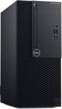 Dell OptiPlex 3060 MT | N050O3060MT_UBU, i3-8100, 8GB, 1TB HDD