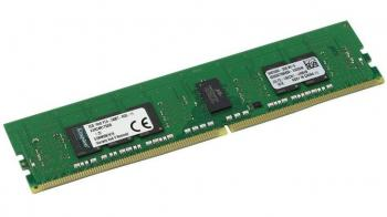 Памет Kingston 8GB 2666MHz DDR4 ECC Reg CL19 740617279016