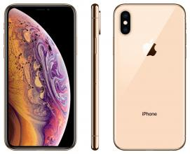 Смартфон НОВ Apple iPhone XS Max 256GB Gold MT552GH/A