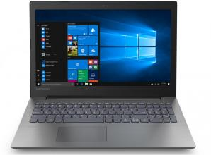 "Lenovo Ideapad 330 | 81DC00MRRM, 15.6"" FHD, i5-8250U, 8GB RAM, 1TB HDD, GeForce MX150, Черен"