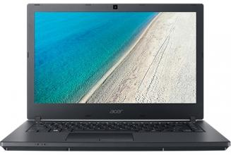 "UPGRADED Acer TravelMate P2510-M (NX.VGBEX.008) 15.6"" FHD, i3-7130U, 12GB RAM, 256GB SSD, Черен"