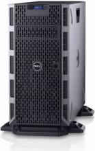 Сървър Dell PowerEdge T440 Xeon Silver 4110 2.1G 8C/16T 11M / 16GB / 600GB 10K SAS