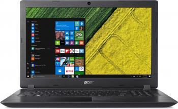 "UPGRADED Acer Aspire 3 A315-51-3805 | NX.H9EEX.019 | 15.6"" FHD, i3-7020U, 12GB RAM, 256GB SSD, Черен"