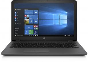 "UPGRADED HP 250 G6 (4LT72ES) 15.6"" FHD, i3-7020U, 8GB RAM, 120GB SSD, 1TB HDD, Графит"