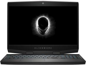 "Dell Alienware m15 Thin 15 | 15.6"" 4K IPS, i7-8750H, 16GB RAM, 512GB SSD, 1TB HDD, GTX 1070 8GB, Win 10, Сребрист"