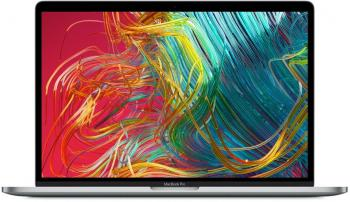 "Лаптоп Apple MacBook Pro 13"" Touch Bar (Z0VA0005E/BG) i5-8259U, 8GB RAM, 512GB SSD, Intel Iris Plus Graphics 655, Сребрист"