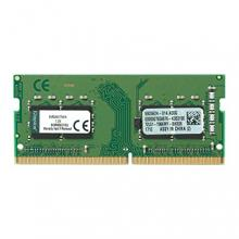 Памет Kingston 16GB SODIMM DDR4 PC4-19200 2400MHz CL17 KVR24S17D8/16