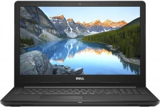 "UPGRADED Dell Inspiron 15 3573, 15.6"" HD, Pentium Silver N5000, 4GB RAM, 120GB SSD, 1TB HDD, Win 10, Черен"